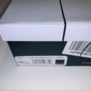 Dolce Vita Shoes - Dolce Vita Marly Flat Sandal